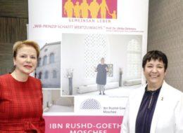 Liberale Moschee gewinnt Mestemacher-Preis