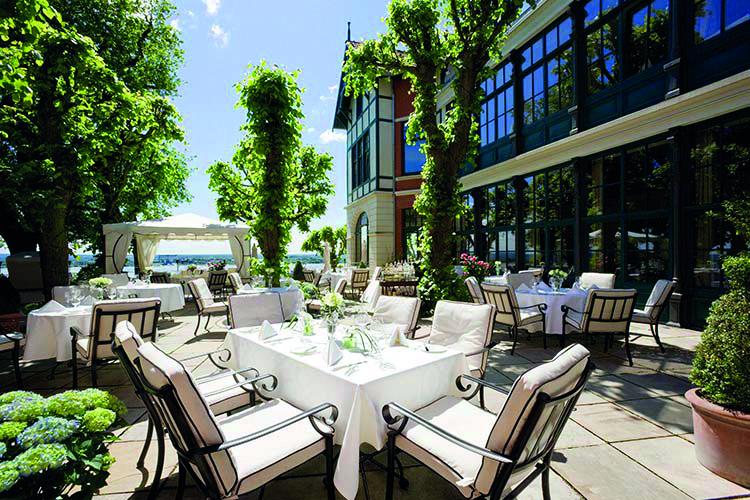 "Süllberg2 - ""Alsterwasser & Co"": Die Top 8 Biergärten"