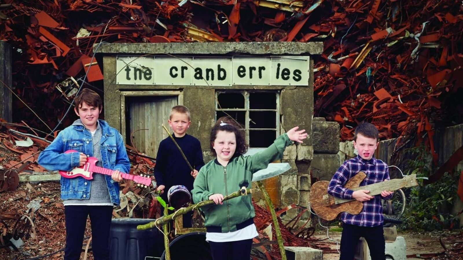 Musik-Tipp: The Cranberries – In The End