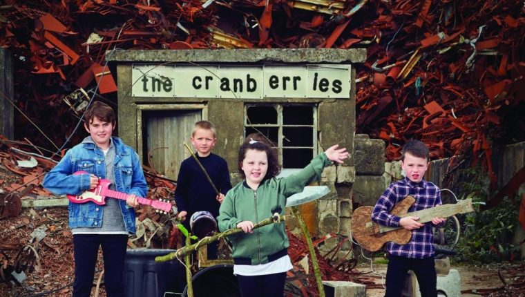 Musik-Tipp: The Cranberries - In The End
