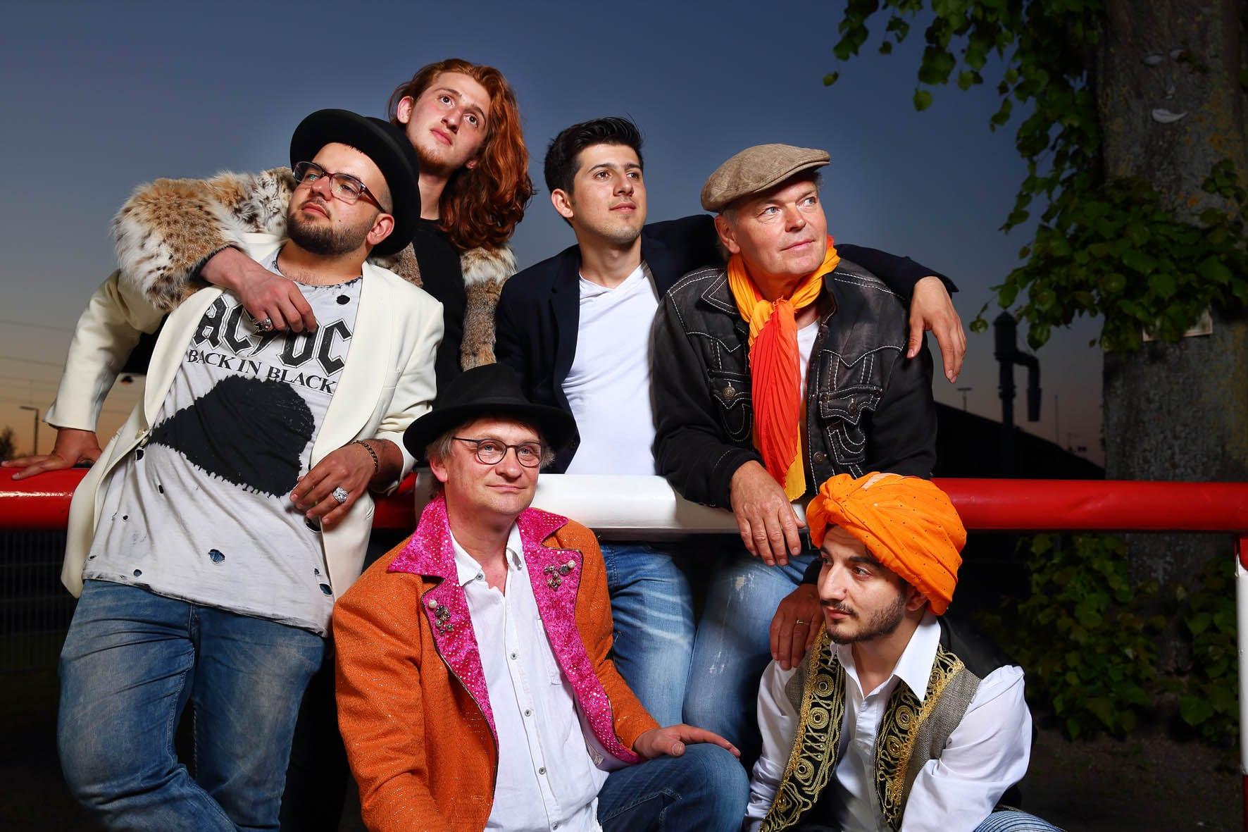 Konzert-Tipps (22.-30.04.)