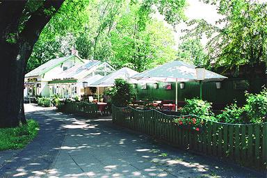 """Zur alten Mühle - """"Alsterwasser & Co"""": Die Top 8 Biergärten"""