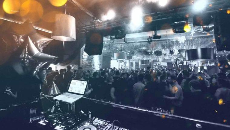 Tanz in den Mai-Partys + Verlosungen!!!