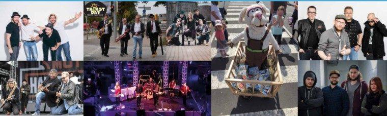 Stadt- und Familienfest Bad Schwartau