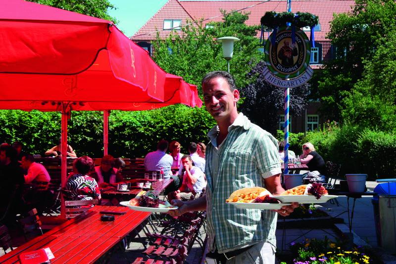 """schachcafe - """"Alsterwasser & Co"""": Die Top 8 Biergärten"""