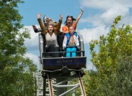 Verlosung: Die tollsten Freizeitparks