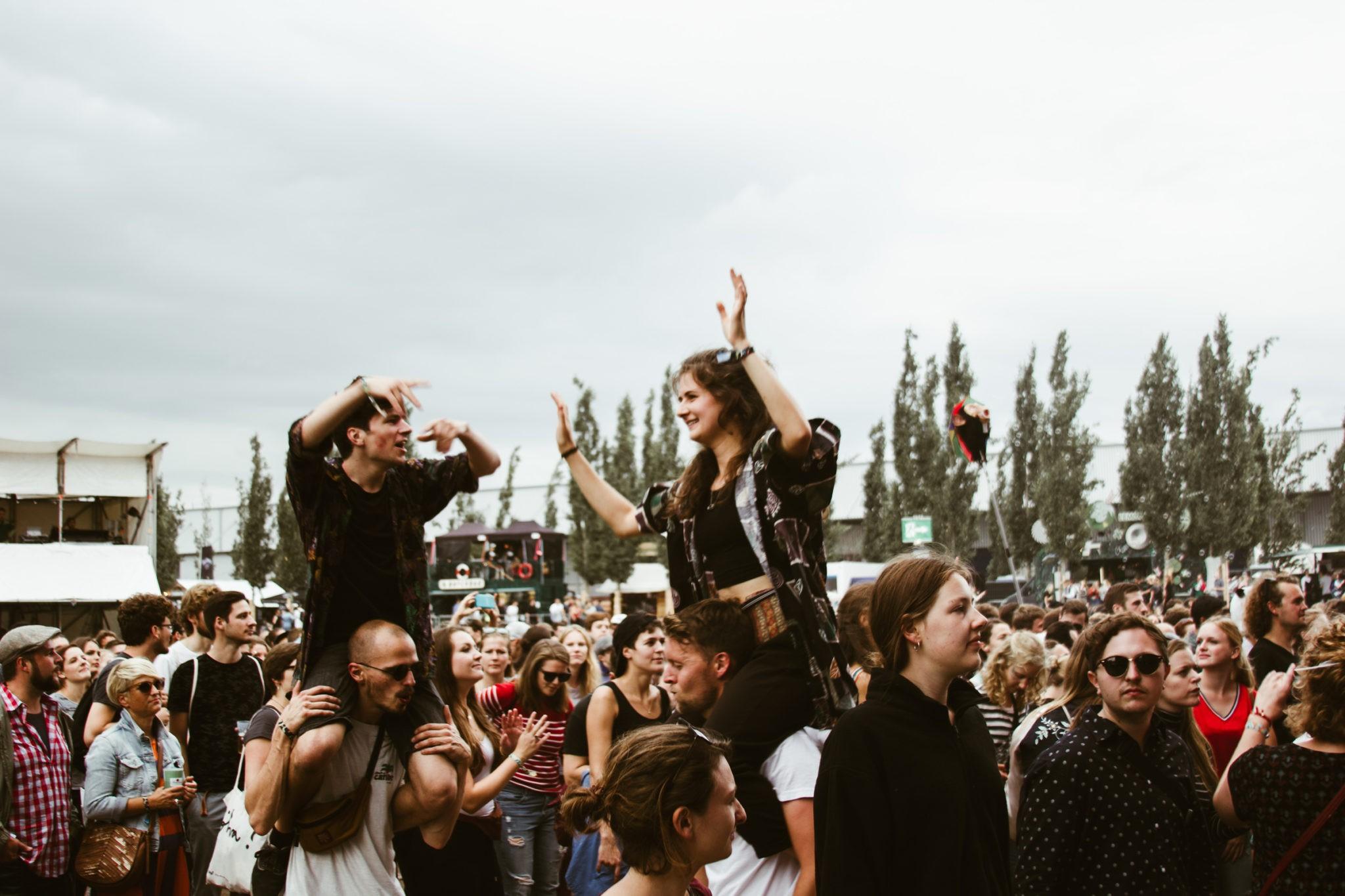 Credit Axel Füllgraf  - Euer Festival-Sommer Teil 3 + Verlosungen !!