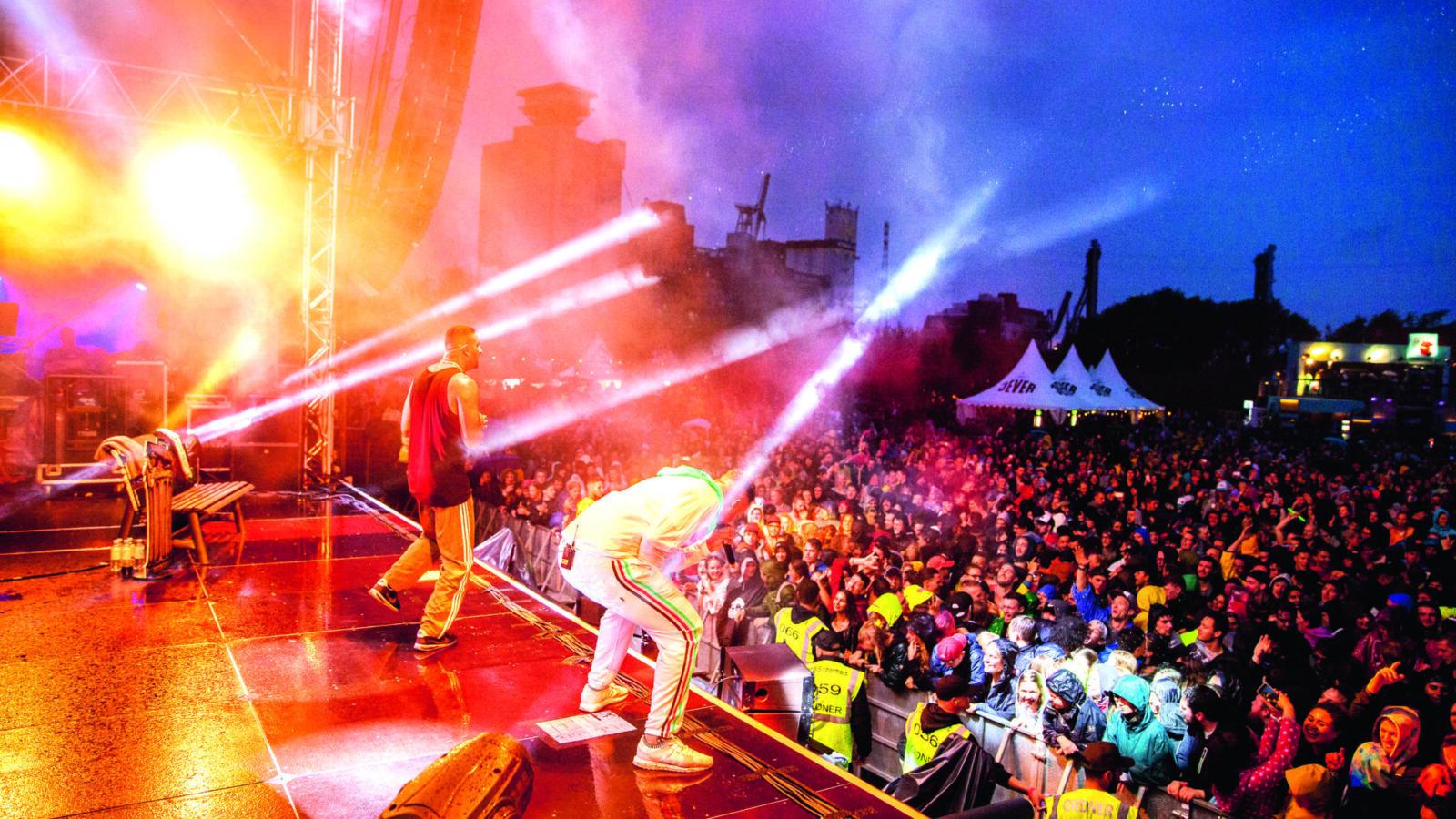 Euer Festival-Sommer Teil 3 + Verlosungen !!