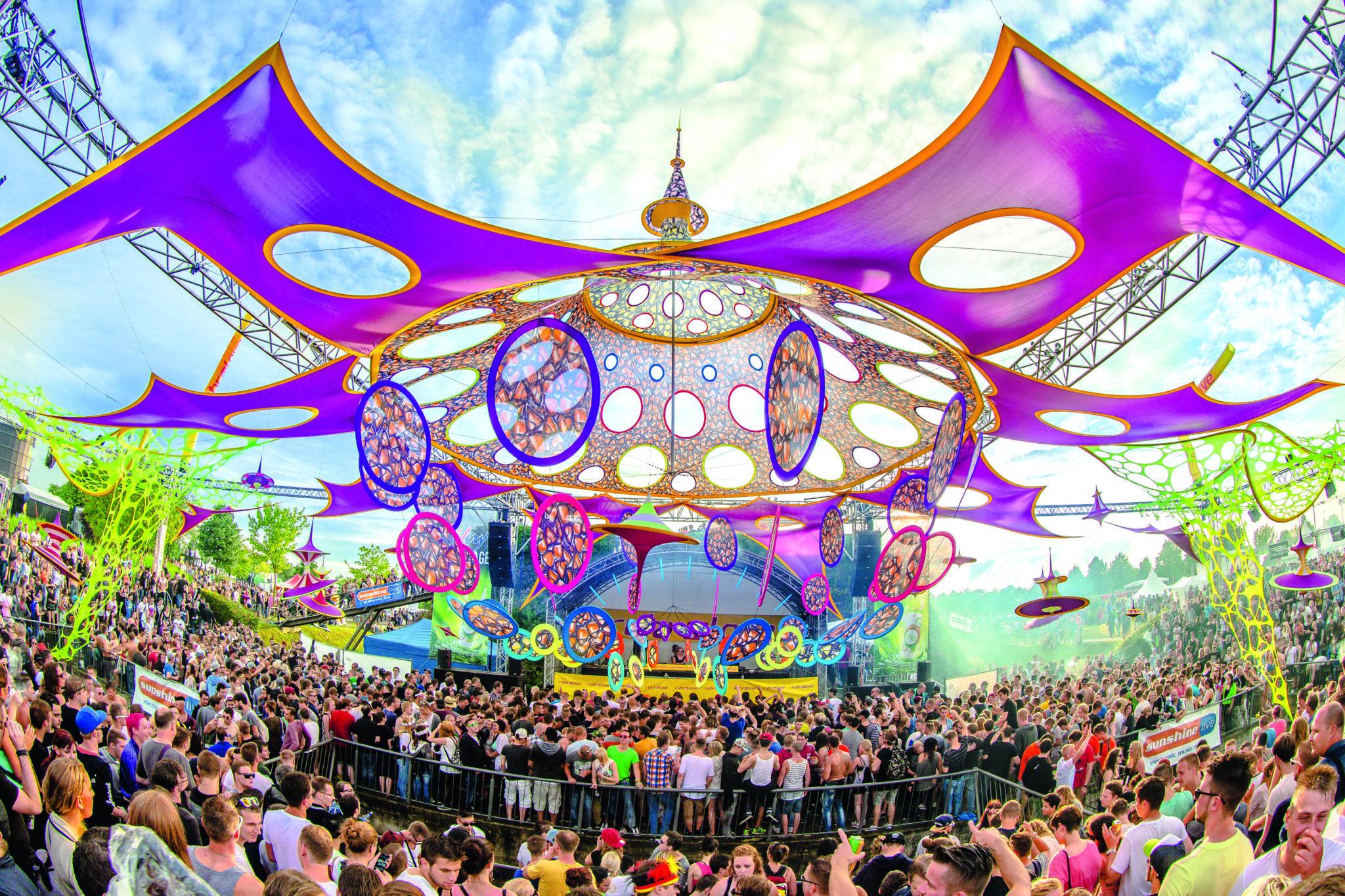 Credit Ruhr in Love 201801 - Euer Festival-Sommer 2019 Teil I + Verlosung