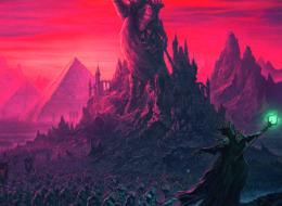 Auf die Ohren: Gloryhammer - Legends From Beyond The Galactic Terrorvortex