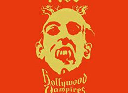 Auf die Ohren: Hollywood Vampires - Rise