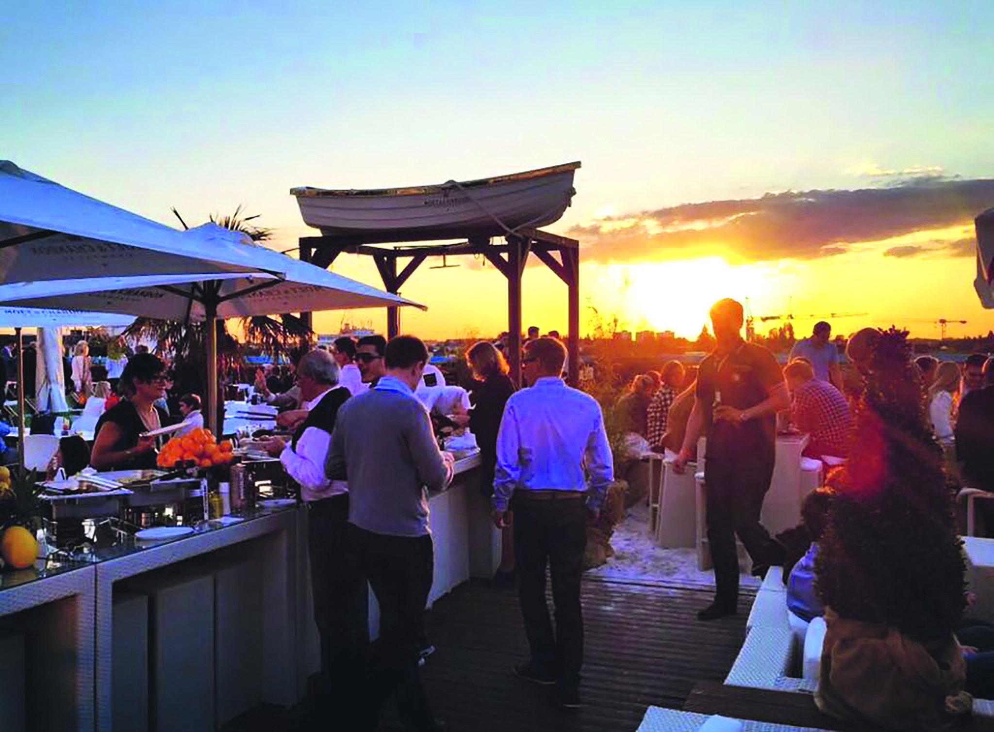 Nachts Bilder 5 - Top 7 Beachclubs