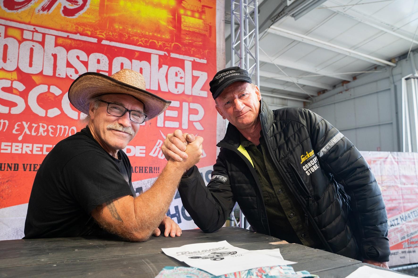 ©chrisemiljanssen - Festivals 2019 + Gewinne!