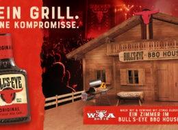Bull's-Eye rockt das Wacken Open Air! + Verlosung