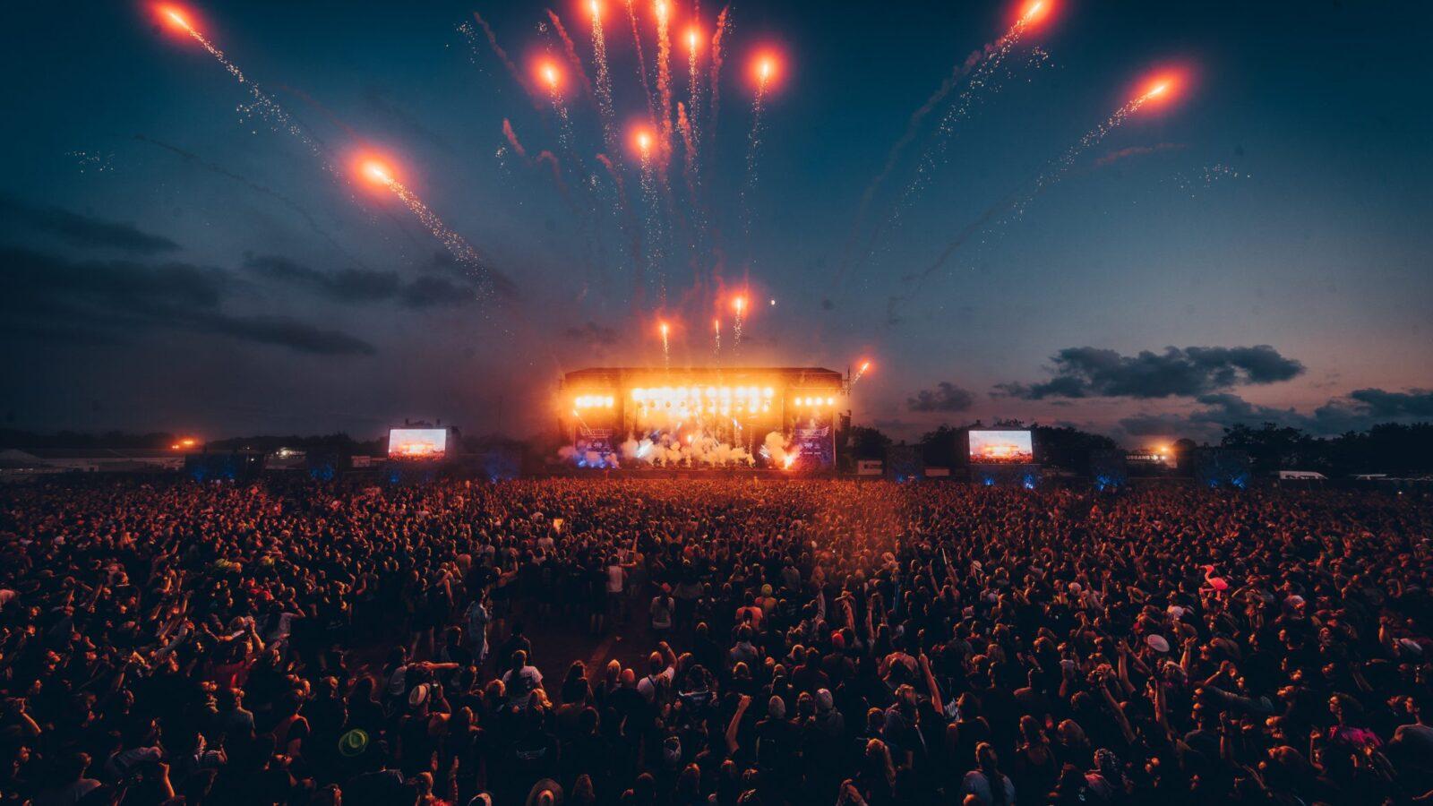 Die coolsten Festivals + Verlosungen