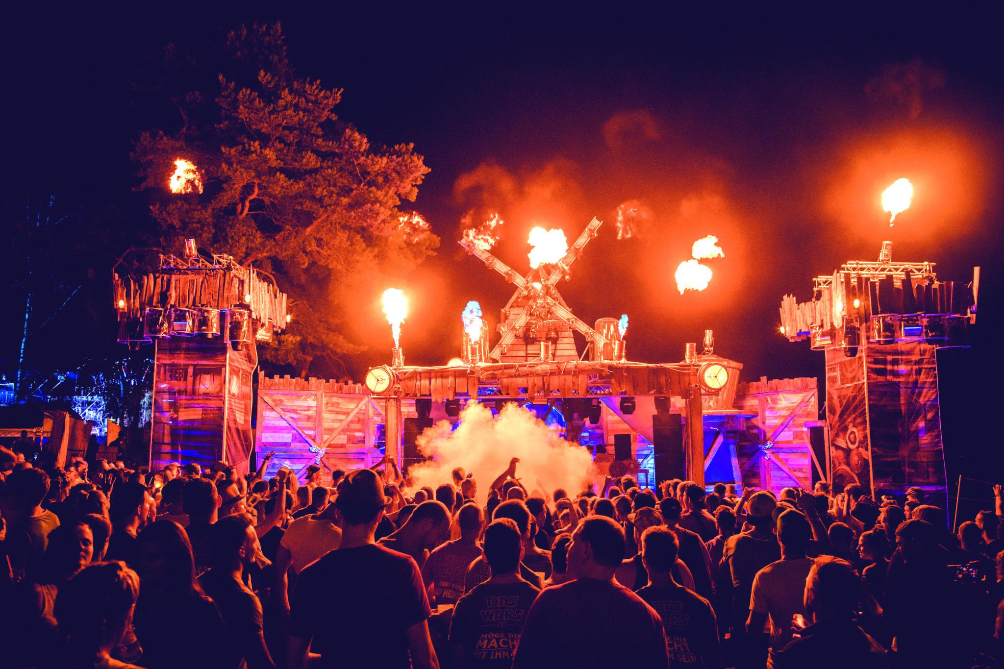 Dein Festival-Sommer + Verlosungen!