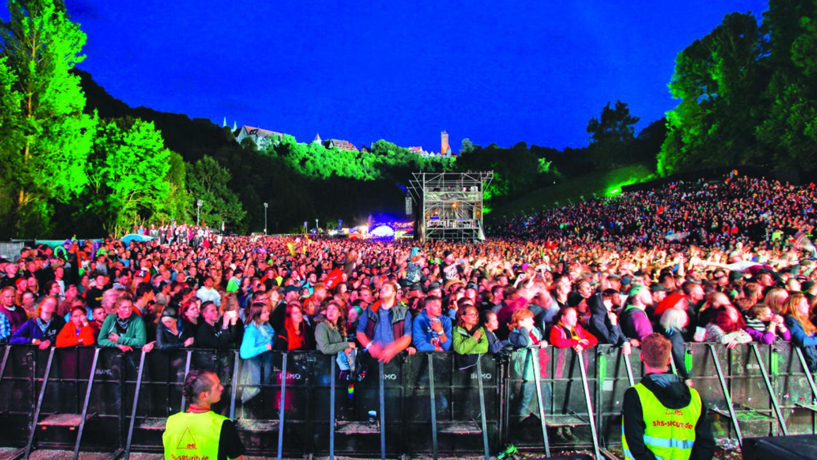 Festivals 2019 + Gewinne!