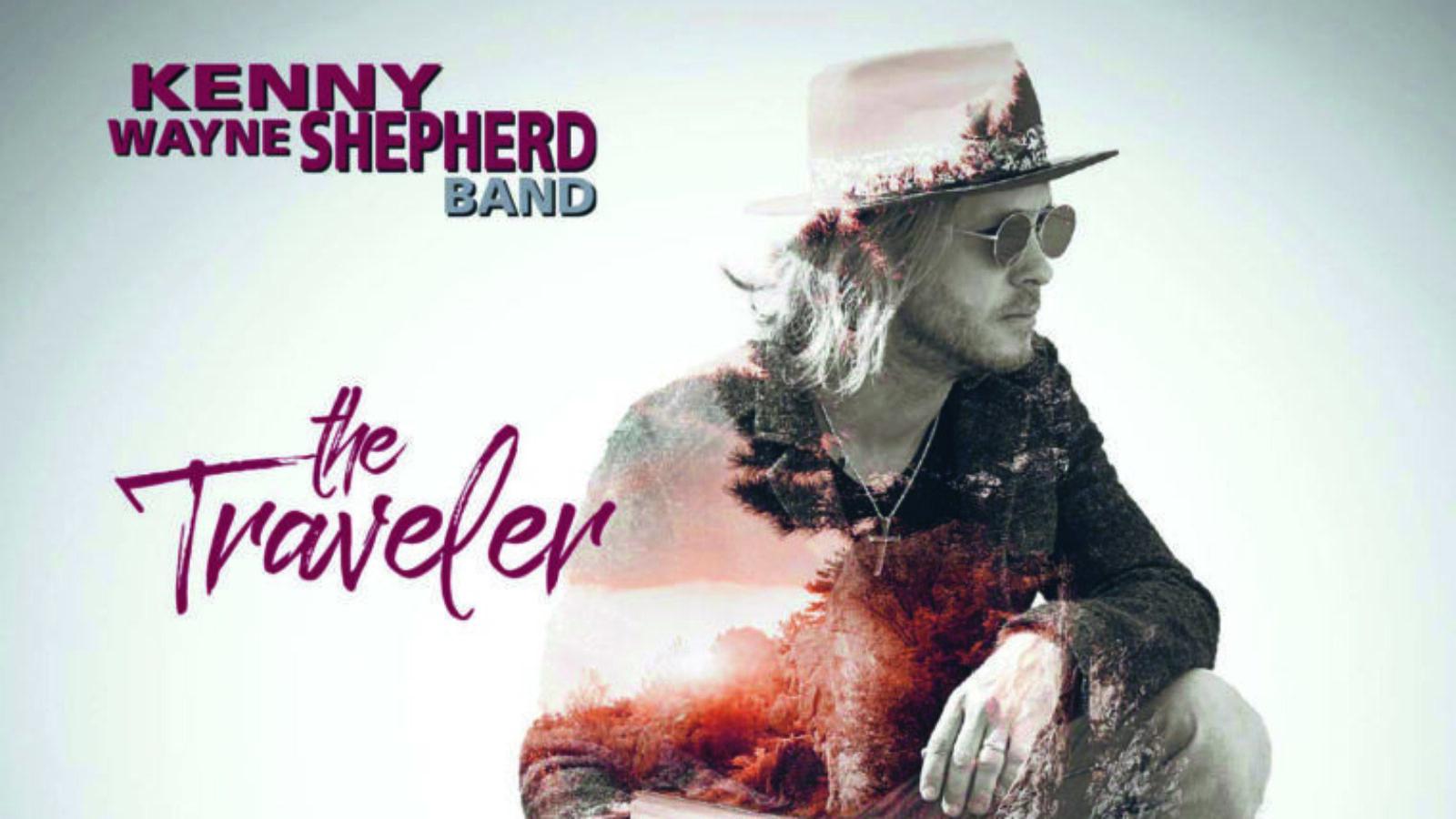 Kenny Wayne Shepherd – The Traveler