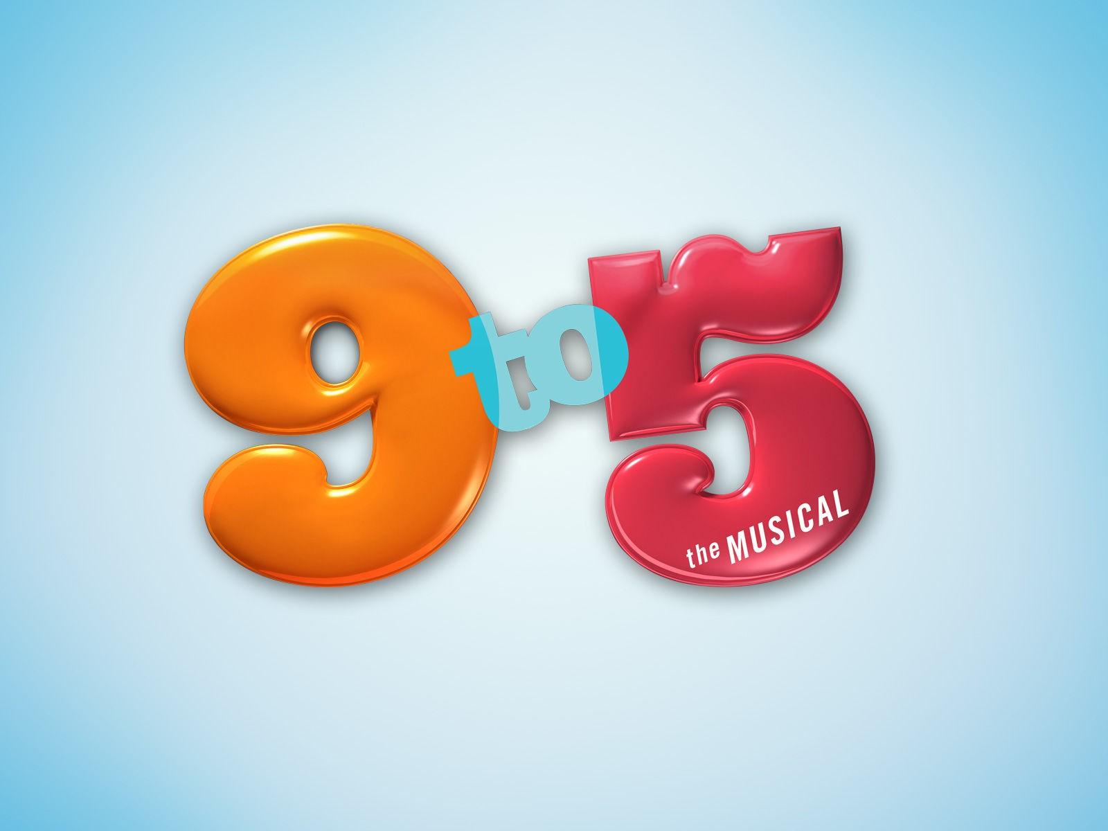 9to5 Logomotiv c First Stage - THEATER HIGHLIGHTS IM AUGUST