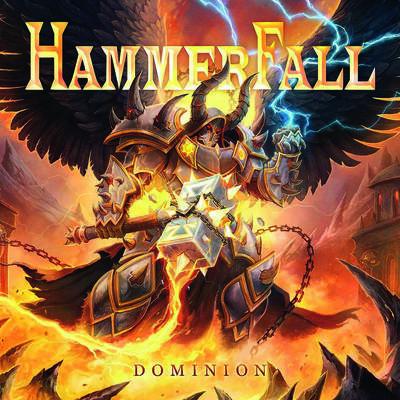 Hammer Fall -Dominion