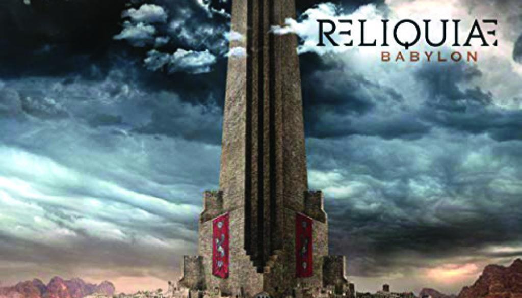 Reliquiae -Babylon
