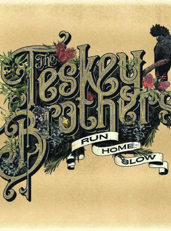 The Teskey Brother - Run Home slow