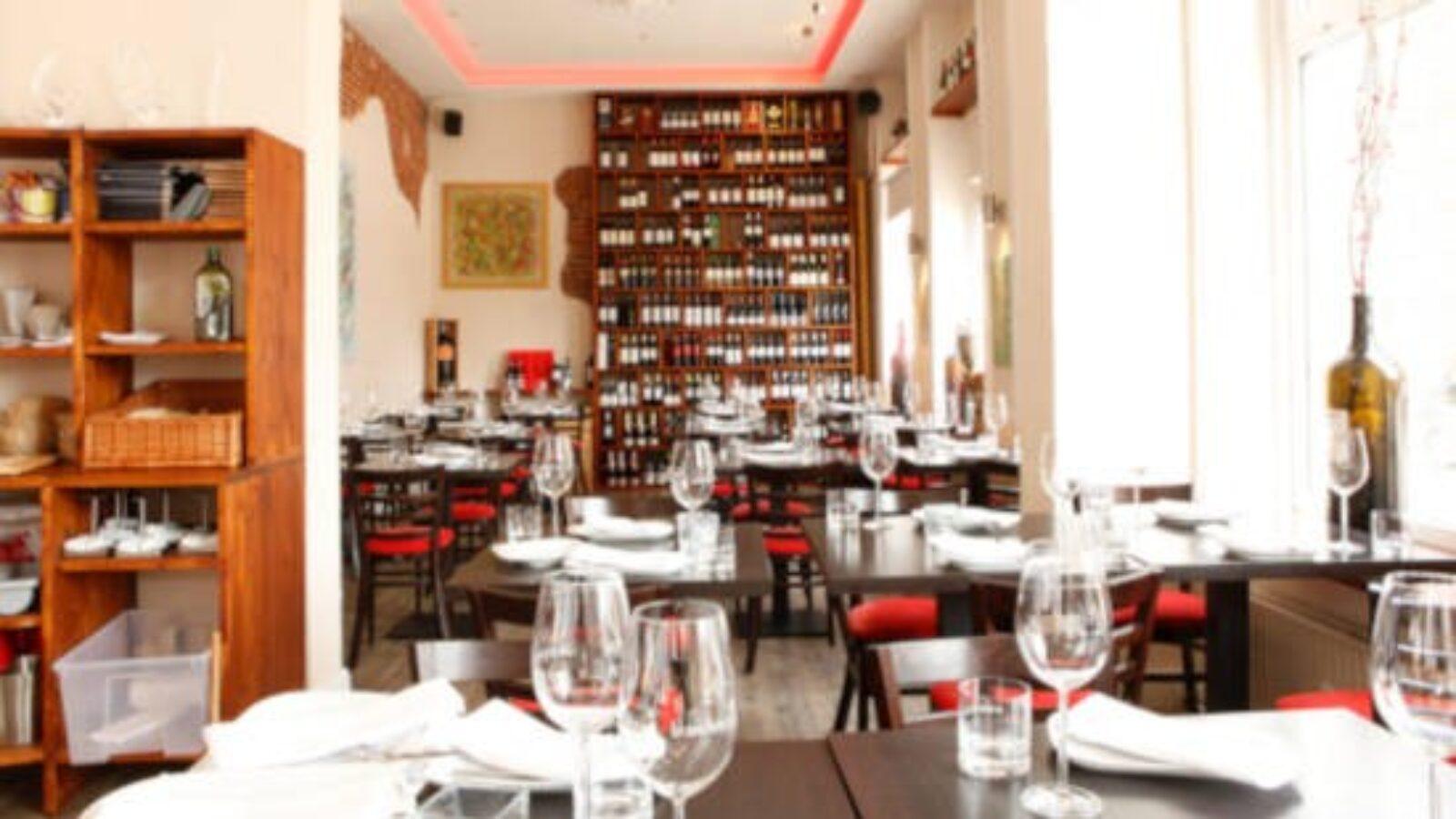 EL IBERICO Tapas Restaurant