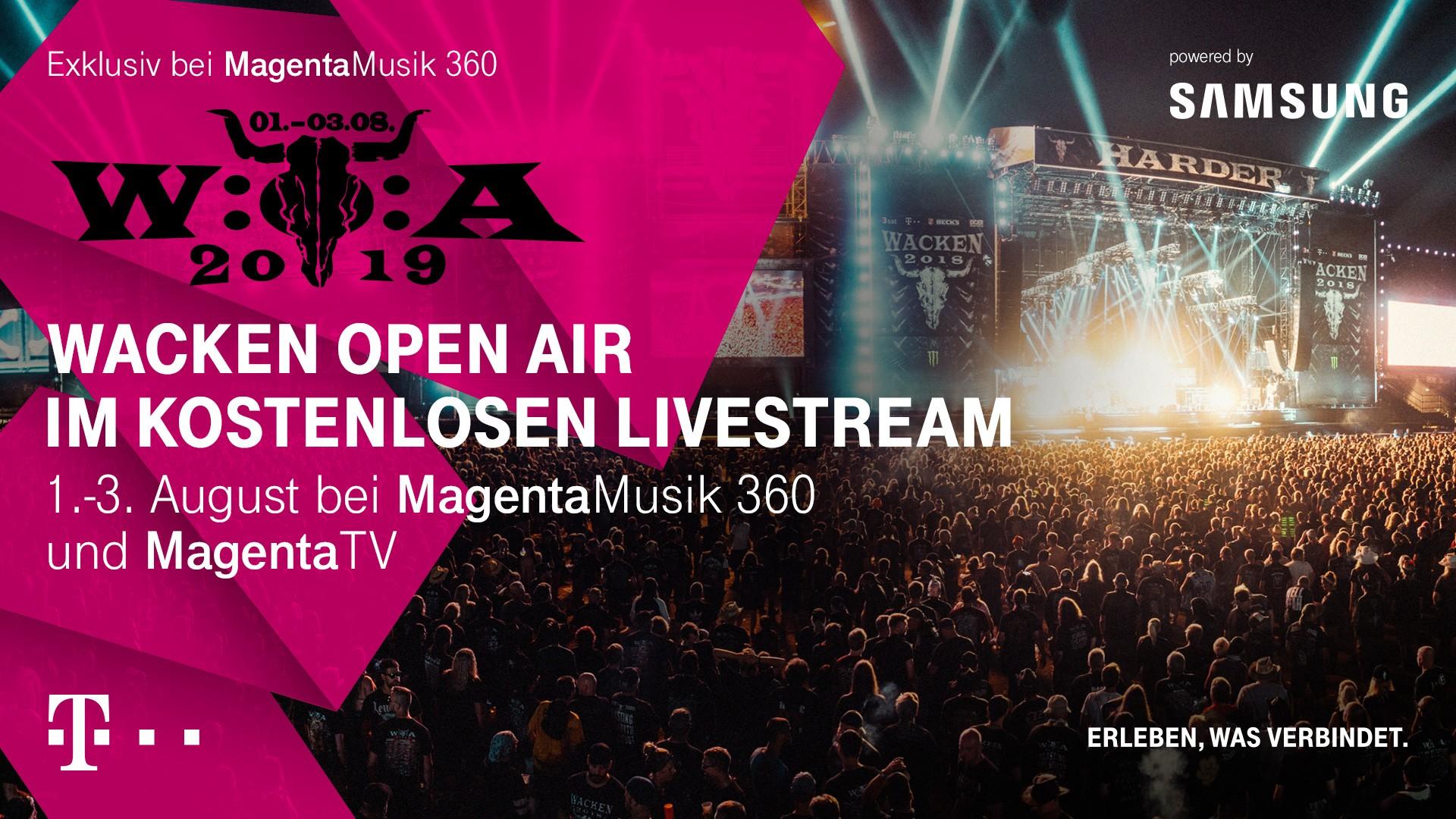keyvisual 1920x1080 wacken 2019 v9a - Verlosung: Wacken Open Air