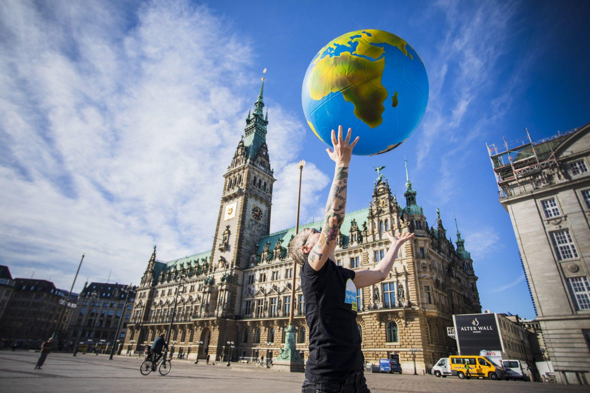 © Fair Trade Stadt Hamburg Kati Jurischka - Top Tipps
