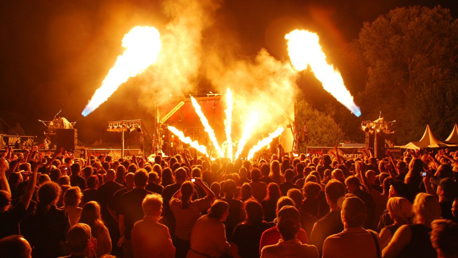 Die BESTEN Festivals (September/Oktober)