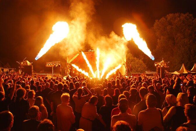 Die BESTEN Festivals im September - Teil I