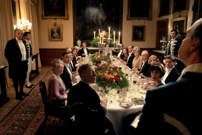 Downton Abbey4127 D018 00056 RC 675x450 - DIE TOP FILMSTARTS IM SEPTEMBER