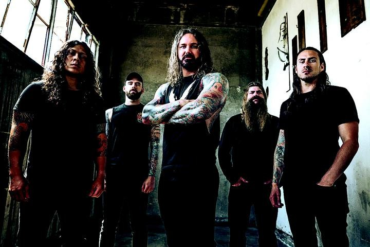 K640 As I Lay Dying - KONZERT-TIPPS (23.-30.09.)