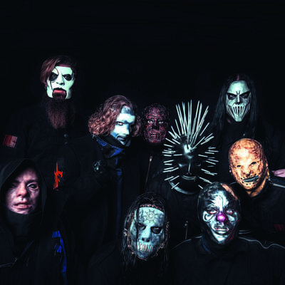 Slipknot_Pressebild_2019
