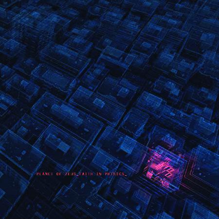 planet of zeus 450x450 - Neue Sounds: Iggy Pop, Korn, Block Buster