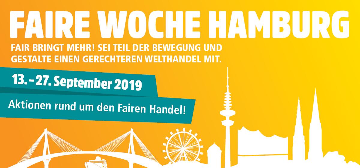 Faire Woche Hamburg (13.-27.09.)