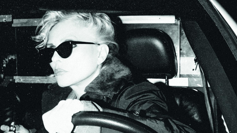 Debbie Harry car site 1 - Konzert-Tipps (14.-20.10.)