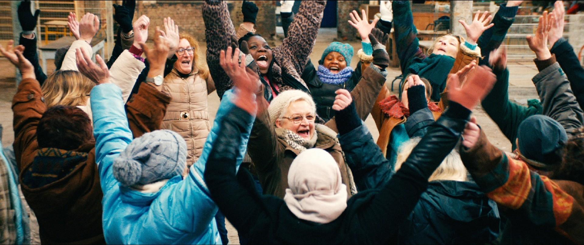 Der Glanz der Unsichtbaren 2 - Filmtipps Oktober