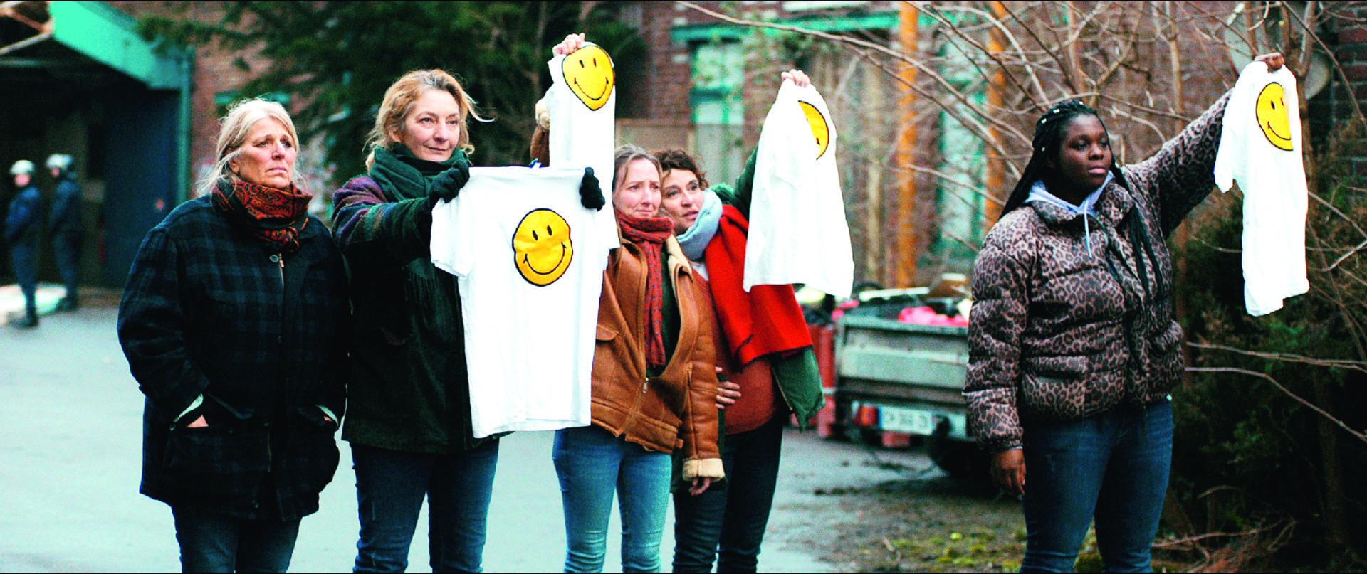 Der Glanz der Unsichtbaren 3 - Filmtipps Oktober