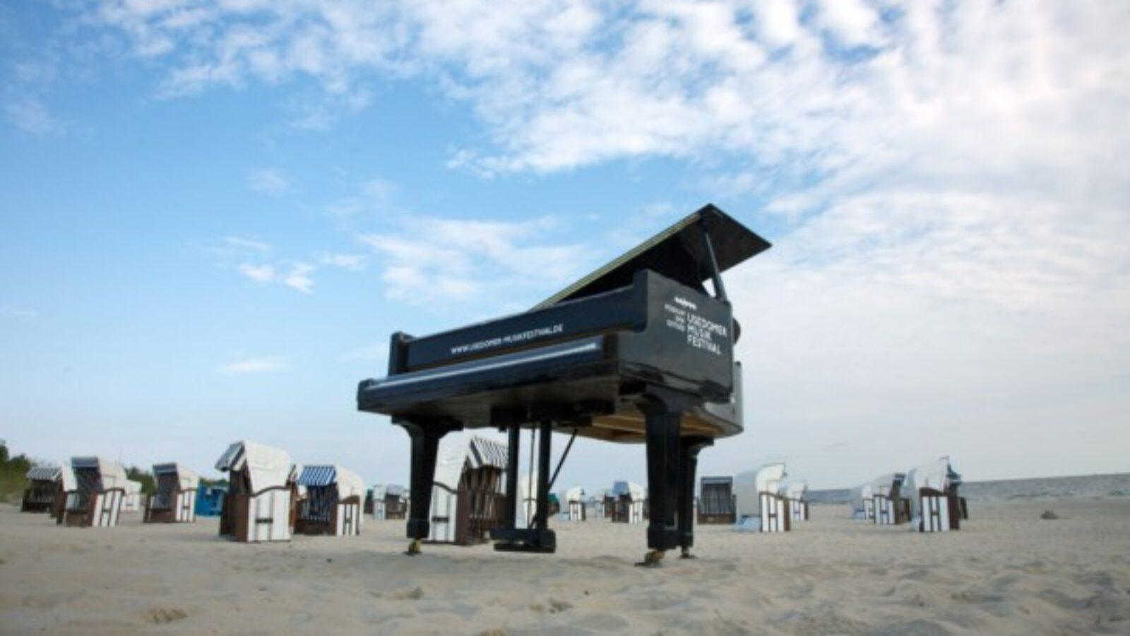 Usedomer Musikfestival widmet sich im Länderschwerpunkt erstmals Deutschland