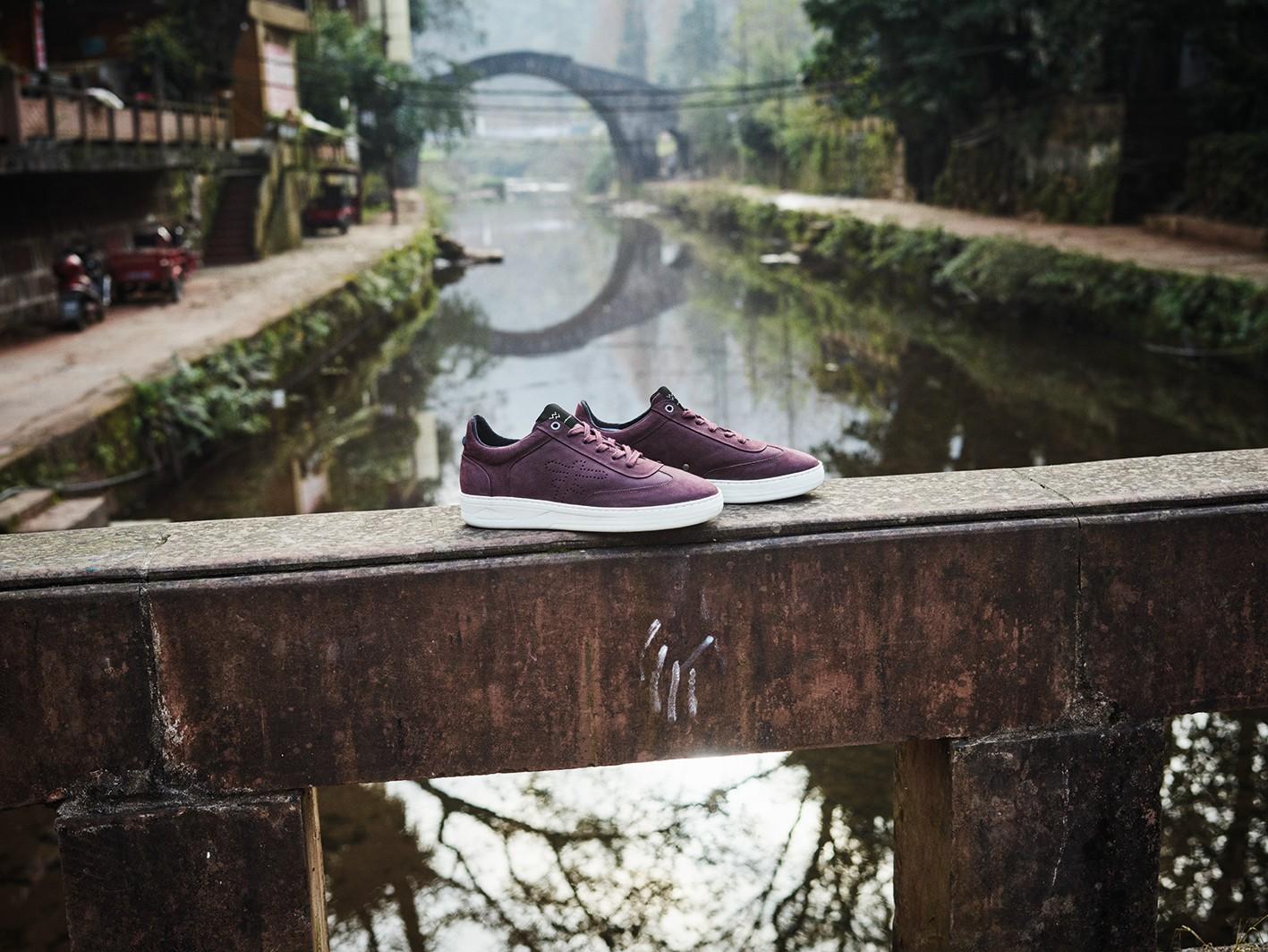 FlorisVanBommel campaign China AW1920 31 - OXMOX verlost Premium-Sneaker von FLORIS VAN BOMMEL