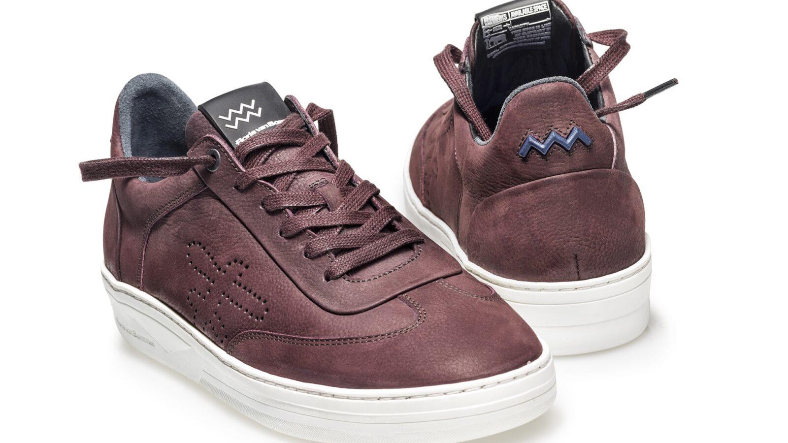 OXMOX verlost Premium-Sneaker von FLORIS VAN BOMMEL