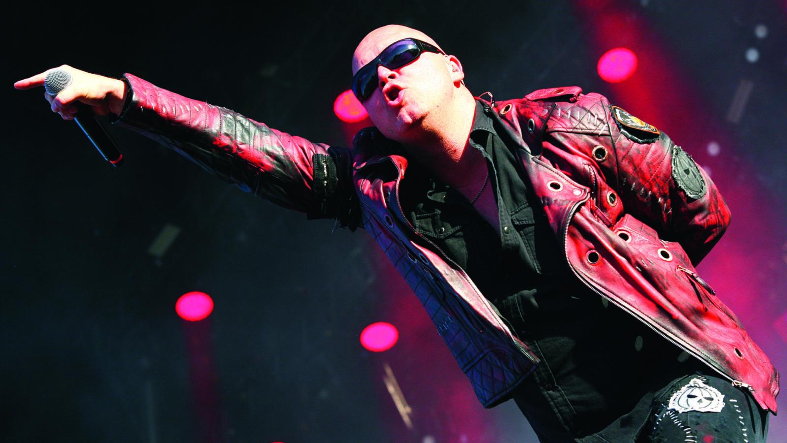 Helloween Interview mit Michael Kiske