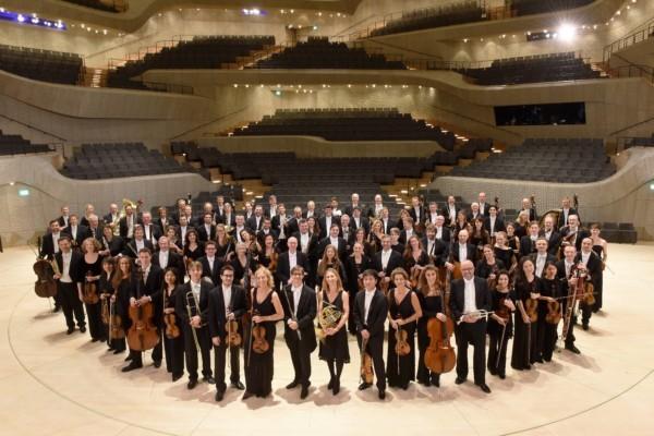 NDR Elbphilharmonie Orchester c Michael Zapf e1569427577906 - Usedomer Musikfestival widmet sich im Länderschwerpunkt erstmals Deutschland