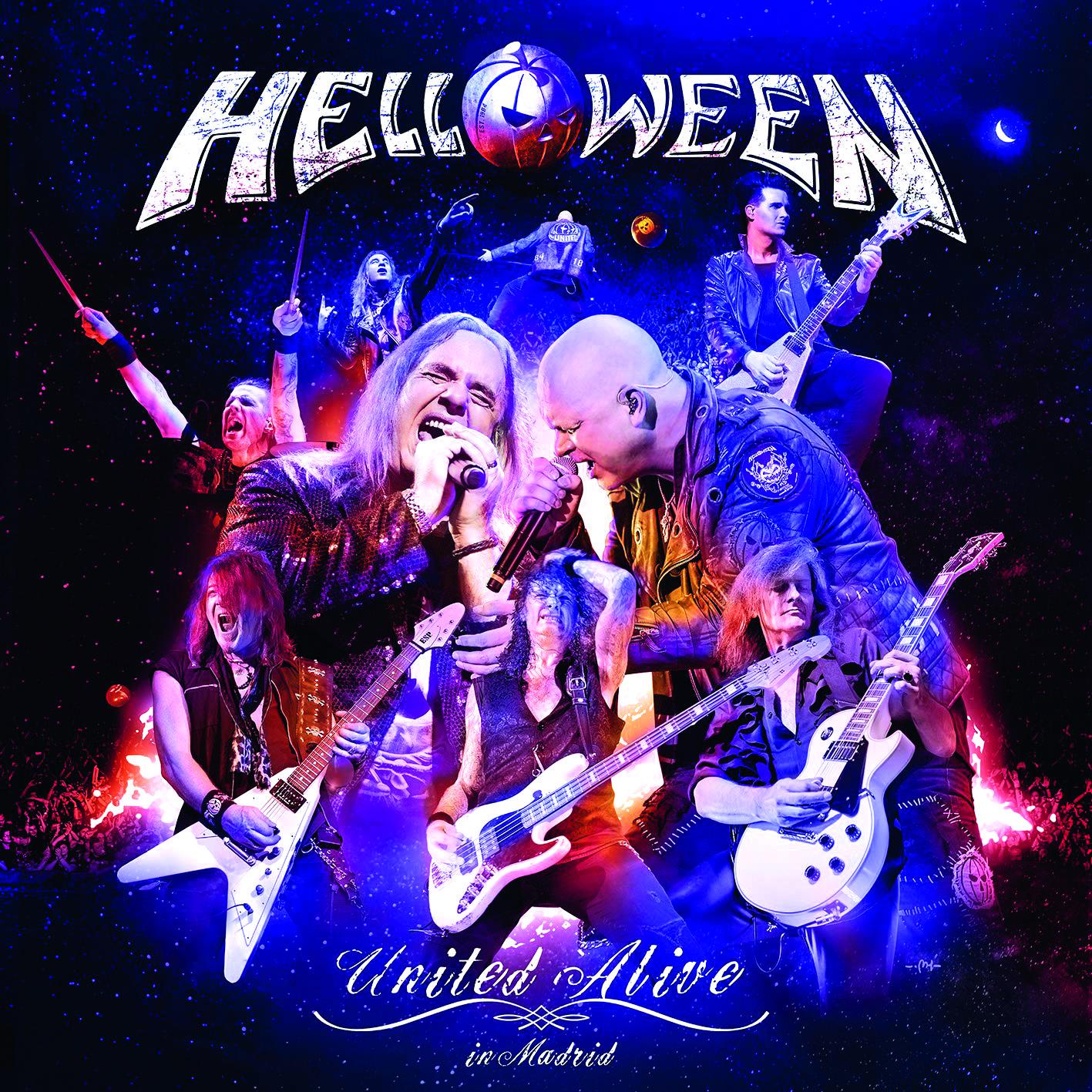 helloween - Helloween Interview mit Michael Kiske