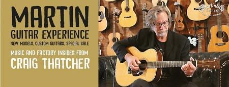 martin guitar experience 1 - TOP TIPPS OKTOBER