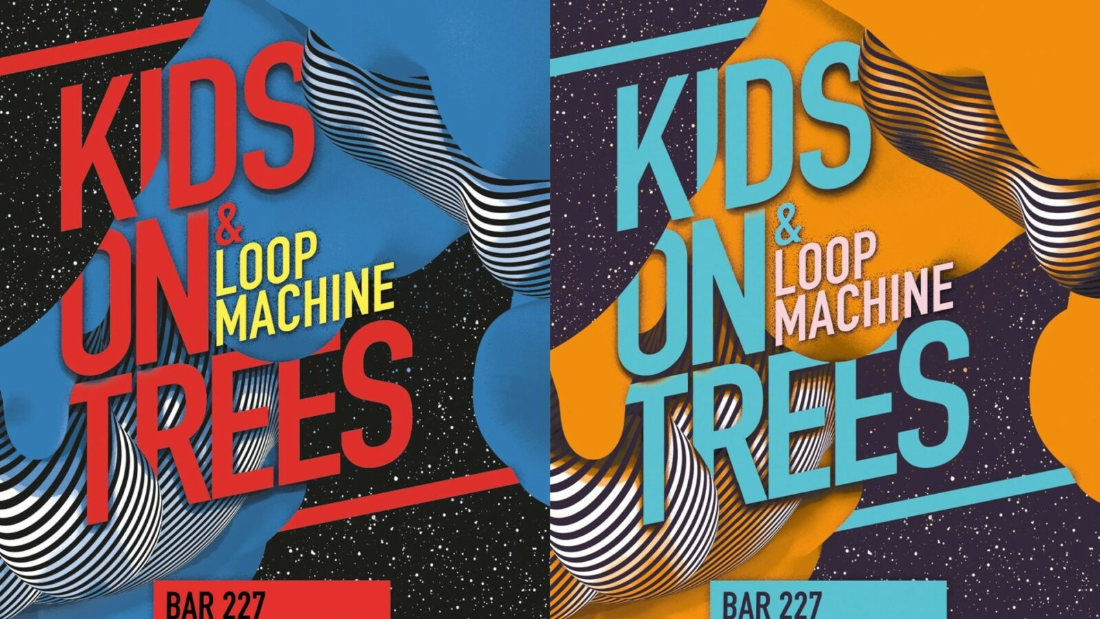 Kids On Trees Live I Special Guest: Loop Machine