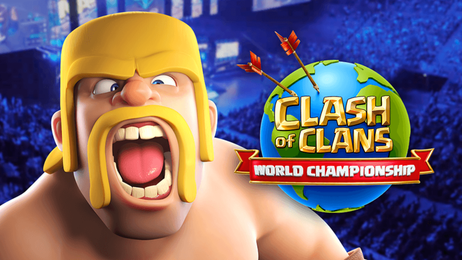 Clash of Clans World Championship: OXMOX VERLOST TICKETS!
