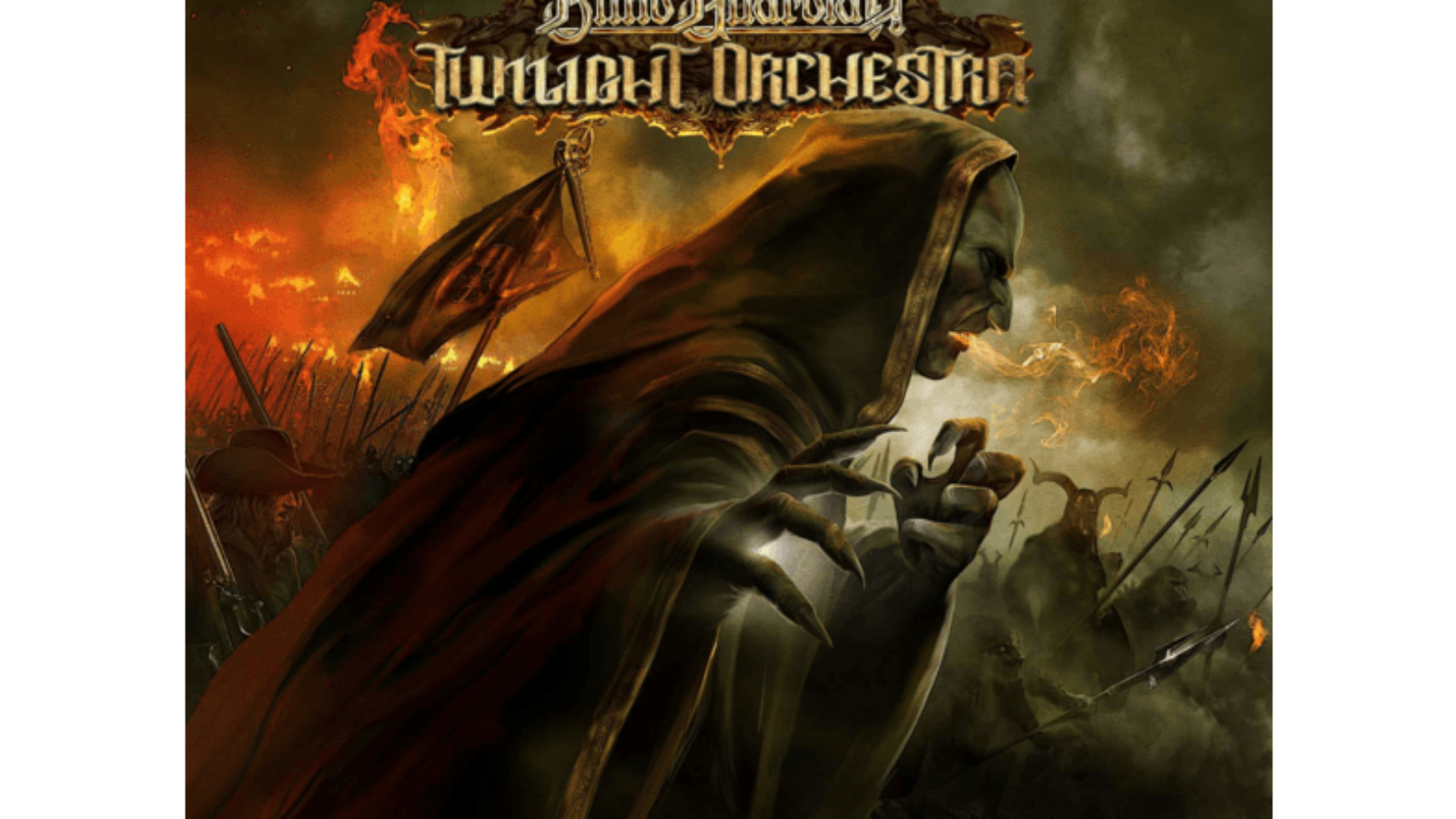 Blind-Guardian`s-Twilight-Orchestra---Legacy-of-the-Dark-Lands---(Vinyl)