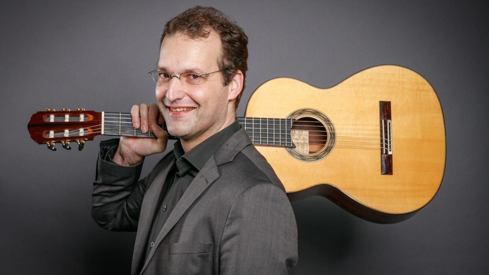 GitarreHamburg: Von der besten Saite
